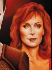 Beverly Crusher (mirror)