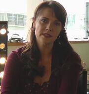 Helen Magnus talks to Typhuss about Kira