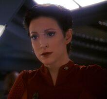 Kira Nerys (DMU, 2373)