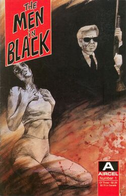MiB Issue 1