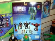 Men in Black Toysite 7
