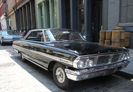 MIB3 64FordGalaxie