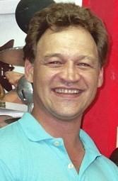 Ed O'Ross