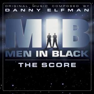 Men in Black - The Score