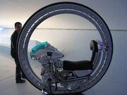 MIB3 Monocycle1