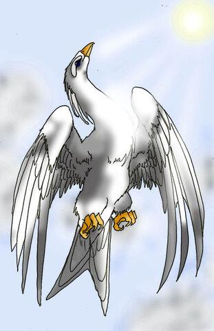 File:Caladrius the Healing Bird by Penguwings9.jpg
