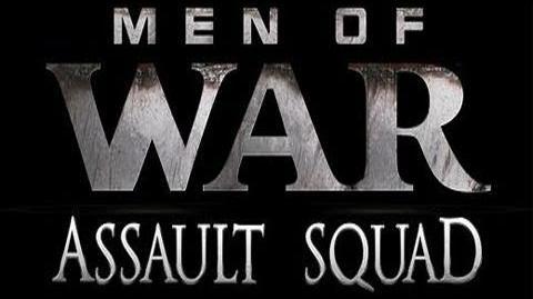 Men of War Assault Squad Debut Trailer HD