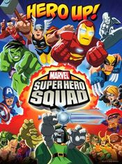 Super Hero Squad Show