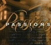 Passions Title