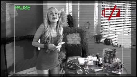 Violetta - Ludmilla Cyber St@r - Episode 3