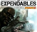 The Expendables Issue 2
