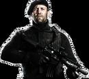 Mercenarios Wiki