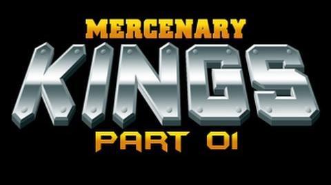 Lets Play - Mercenary Kings Part 1-0