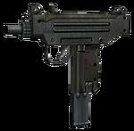 Mini-UZI machine pistol