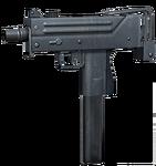 Mac-10 machine pistol