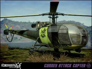 Pirates gunneyattackcopter