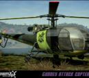Gunney Attack Copter