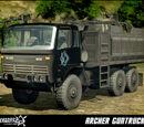 Archer Guntruck