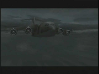 C-17 Plane