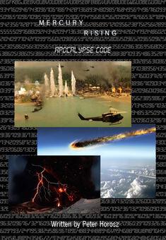 MR Apocalypse Code front cover