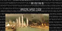 Mercury Rising: Apocalypse Code