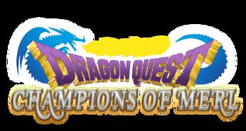 Dragon quest whatever