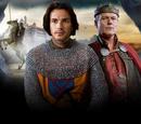 Lancelots Wunsch