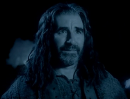Merlin's father