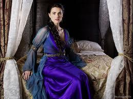 Morgana pretty!