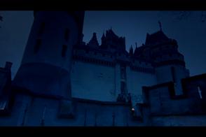 Camelot night