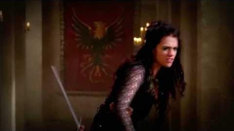 Merlin, Magic & Morgana
