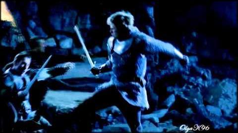 Merlin - The Battle of Camlann 5x12, 5x13 HD