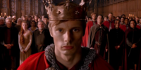 The Coronation of King Arthur