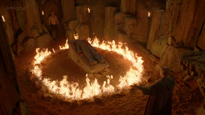 Alator Gaius fire s04e07