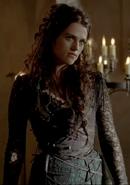 Morgana 1 wardrobe