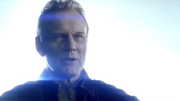 Uther's spirit appears to Arthur
