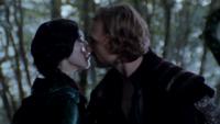 Alvarr and Morgana