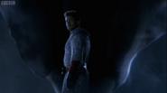 Lancelot enters the veil.