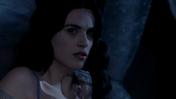 Morgana waking