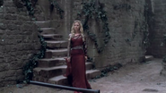 Morgause's enchanted Fortress VII