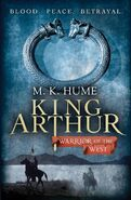 King Arthur Warrior of the West