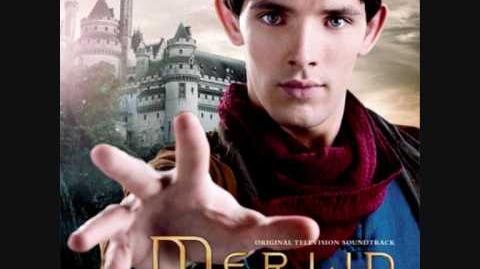 Merlin Lost
