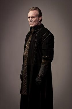 Uther Pendragon Anthony Head