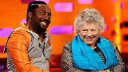 740598-will-i-am-and-miriam-margolyes