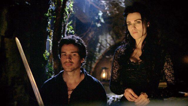 File:Morgana and Lancelot.jpg