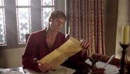Arthur reading