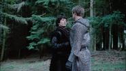 Mordred meet Arthur