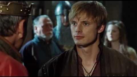 Merlin S01E07 The Gates of Avalon