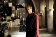 Bradley James Behind The Scenes Series 5-5