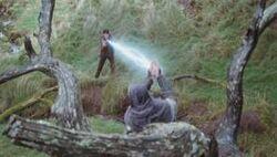 Tauren vs Merlin